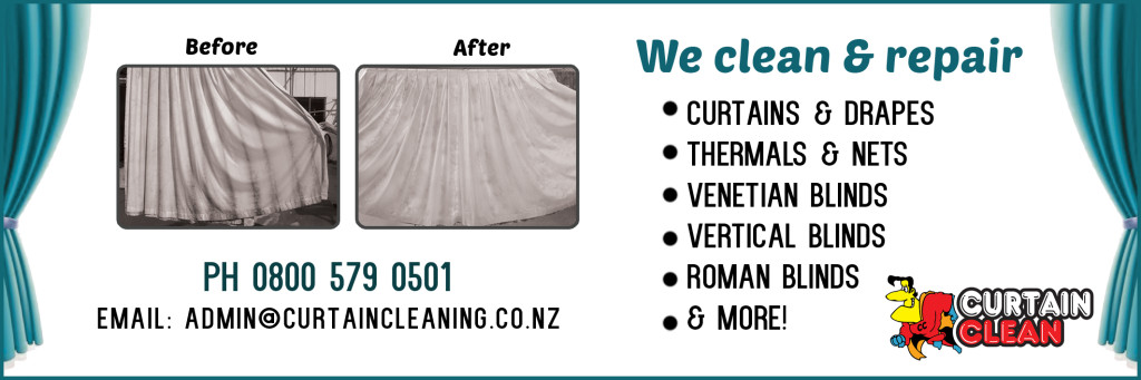 Palmerston North Feilding And Surrounds Curtain Cleaner